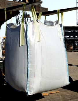 One Ton Masonry Bulk Bag